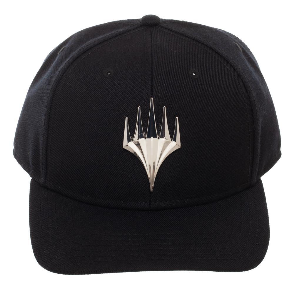 802b01464b7 MTG Snapback Planeswalker Hat - MTG Pro Shop