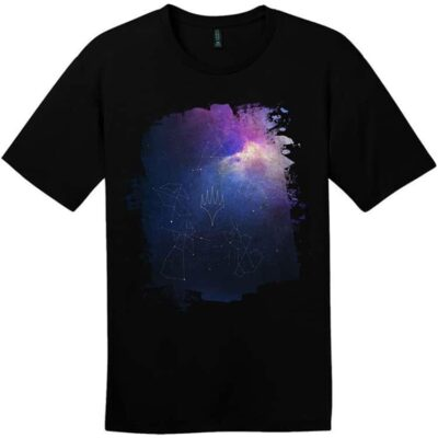 Constellation Mens Tee