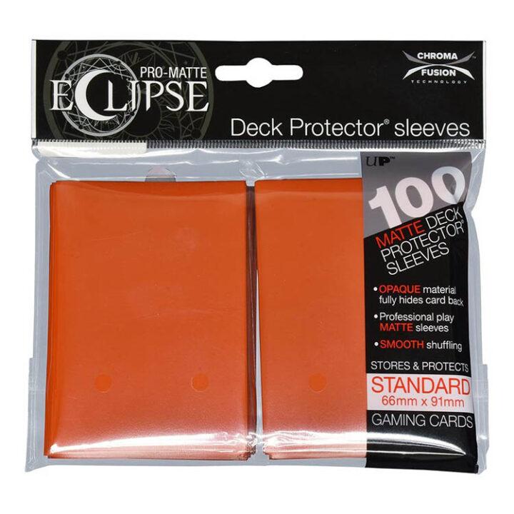 UP Eclipse Orange