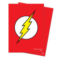UP Justice League The Flash Sleeves