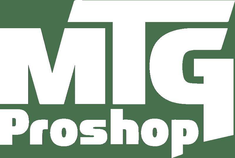 MTG Pro Shop